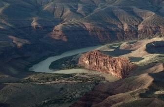 Grand Canyon – immer eine Reise wert