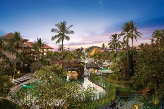 The Westin Resort Bali