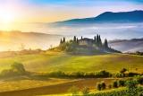 Eine Kurzanleitung für die Toskana