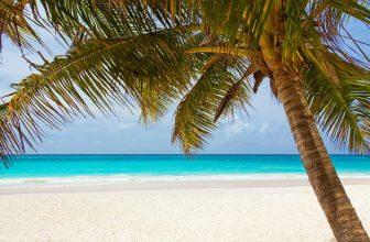 """Karibische Inseln der """"Himmel auf Erden"""""""